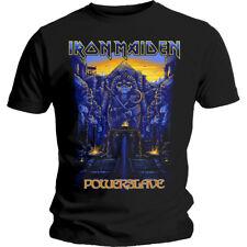 IRON MAIDEN Dark Ink Powerslaves Mens T Shirt Unisex Official Licensed Merch