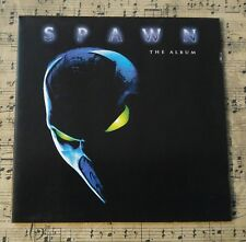 Spawn - The Album CD 1997 OST Pre-Owned Very Good Condition Metallica Rollins