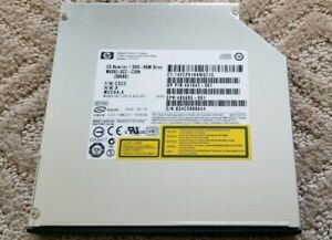 HP 461642-001 DC7900 SATA DVD/CD-RW Drive GCC-C20N 485604-001