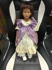 SIGIKID ILSE WIPPLER Puppe 62 cm !!!!!