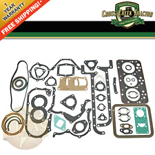 Tractor parts for fiat ebay tx13206 new long fiat tractor overhaul gasket set 3 cylinder 95mm bore fandeluxe Gallery
