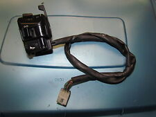 2000 BMW F650 F 650 Light Turn Horn Switch Only 30,539 Miles