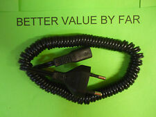 Remington R3150 R3130 R805 R851 R91 R405    Mains Lead Remington Cord (H50)