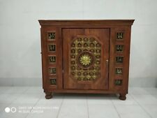 Bar Counter  Expendable   Home Antique  Vintage India Whisky Counter