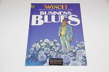 Largo Winch T4 Business Blues / Francq / Van Hamme // Dupuis