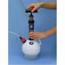 Pela PL-2000 2000 Oil Change Pump 2.6 Quart