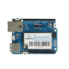 New Linux Ethernet WIFI Board Iduino Yun Cloud compatible with Arduino IDE Yun