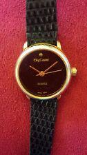 OLEG CASSINI Vintage 80's Women's Quartz Watch