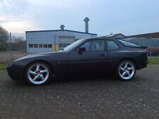 Porsche 944 Turbo H Kennzeichen TÜV 09/2022