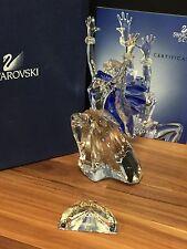 Swarovski Jahresfigur Isadora + Schild. Mit Ovp & Zertifikat