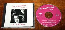 Delores O'Riordan THE CRANBERRIES LINGER US CD Single Liar Them Reason NICE