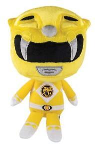Superhero Fun Birthday Easter Get Well Gift Basket W/ Plush Funko Power Ranger