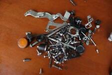 Parts lot bolts GSX650F suzuki gsx 650 650f