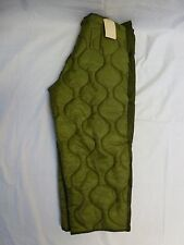 M65 Field Pant Pants Liner US ARMY Military New M-65 OD Large Short & Regular