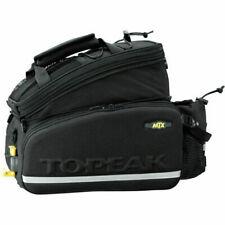 Topeak MTX TrunkBag DX 750ci Rear Rack Bag - Black