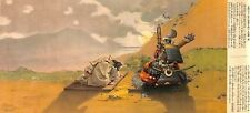 Various Artists Yamato Sakura Japanese History Battle Picture Album Print No. 8
