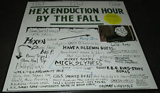 "THE FALL ""Hex Enduction Hour"" (LP) (Mark E. Smith)"