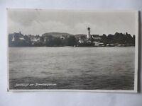Ansichtskarte Seeshaupt am Starnberger See 1926
