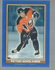 2005-06 Beehive Blue #135 Petteri Nokelainen (ref49616)