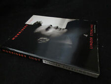 Linder Sterling Morrissey Shot UK Photo Book in 1992 The Smiths C86 Ludus