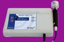 New Ultrasound Therapy 3 Mhz Pain Relief Therapy LCD Preset Machine &A83D