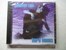 CD Jonathan Cain bare bones    /U9