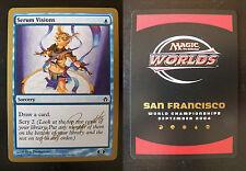 Serum Visions - World Champ Deck - San Francisco 2004 (Gold Border)