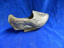 MOULE A CHOCOLAT ANCIEN / Old chocolate mold - SABOT / Shoe