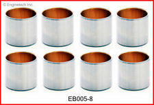 Engine Piston Pin Bushing ENGINETECH, INC. EB005-8