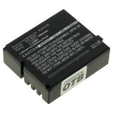 Akku für Rollei Bullet 3S / 4S / 5S / 5S WiFi / SD20F / SD21 Pro Li-Ion 8008138