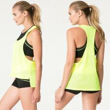 BEBE SPORTS BRA TWO IN ONE DROP TANKLETTE TANK TOP NEW NWT SMALL S