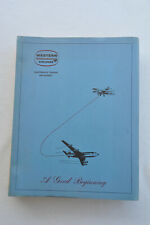 B-727 Maintenance Training Manual - Western & Cold Weather Maintenance - Delta