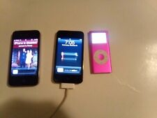 Apple iPhone 4 16GB with iPod Touch Gen 4 & Nano Gen 2