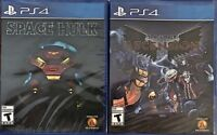 Space Hulk & Space Hulk Ascension Ps4 Playstation 4 Brand New