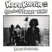 Randy California - Kapt Kopter And The (Fabulous) Twirly Birds [CD]