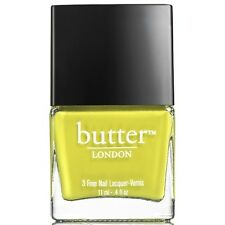 butter LONDON 3 Free Nail Lacquer .4 oz - Wellies