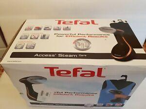 DT9100 TEFAL ACCESS STEAM CARE HANDHELD GARMENT STEAMER 1600W