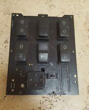 RANGE Rover p38 Elettrico Finestra Interruttore