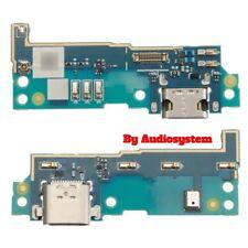 FLAT FLEX CONNETTORE CARICA SONY per XPERIA L1 G3311 G3312 MICROFONO RICARICA