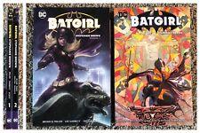 Batgirl Stephanie Brown TPB Set Vol 1 2 Miller DC Batman Robin 24 complete epic