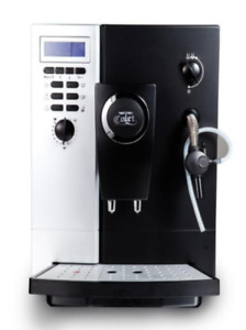 Colet Q003 Commercial and domestic use freshly ground beans cup coffee machine