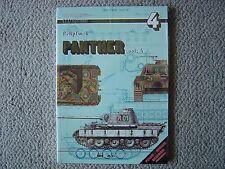 Waldemar Trojca : PzKpfw.V Panther (Vol.4)
