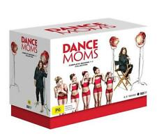 Dance Moms: Complete Seasons 1-7 Collection : NEW DVD Box Set