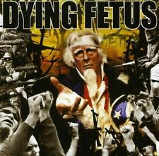 Dying Fetus - Destroy the Opposition [New CD] Argentina - Import