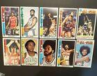 1976-77 Topps Basketball Cards 26