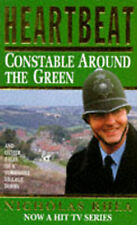 """VERY GOOD"" Heartbeat: Constable  Around The Green, Rhea, Nicholas, Book"