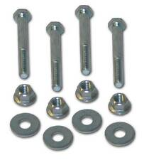Rear Upper Control Arms Mounting Hardware Kit | 1979-2004 Ford Mustang Fox Body