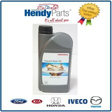 ORIGINALE Honda Hypoid DIFF SAE90 petrolio - 1litre S2000 CRV HRV LEGEND NSX