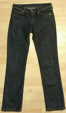 Citizens Of Humanity Ava 142 Low Waist Straight Leg Jeans Size 26 142C-085
