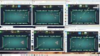 8 Ball Pool ---  2 Billion Coins + Bonus--- GOOD DELIVERY--||LEGIT||
